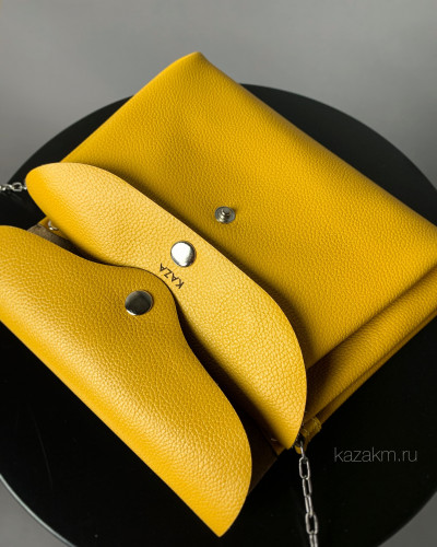 ESMA • жёлтая