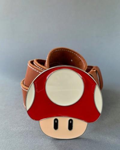 Ремень поясной | Super Mushroom Mario