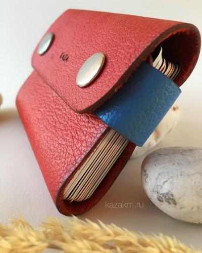 INGRIT • красно-голубой