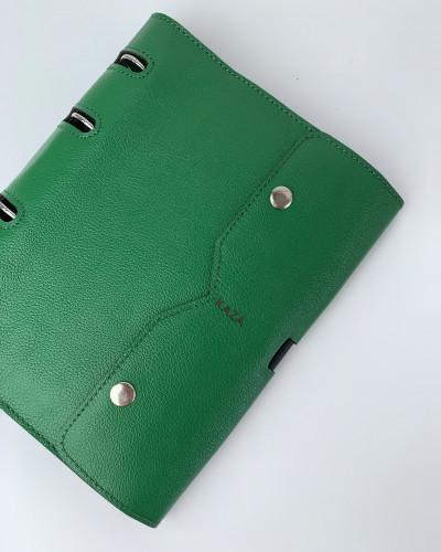 ZEM • зеленый
