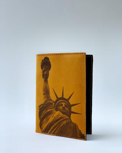 A-5 | Статуя Свободы, Нью-Йорк