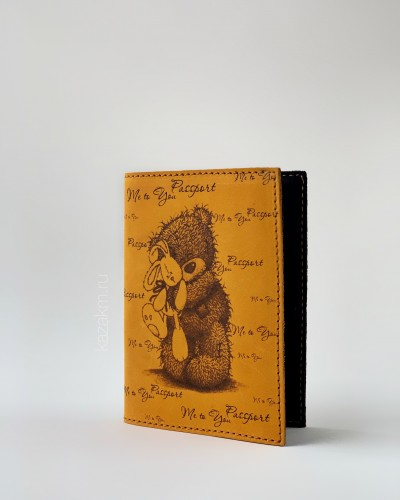 Y-1 | Мшка Teddy с зайцем