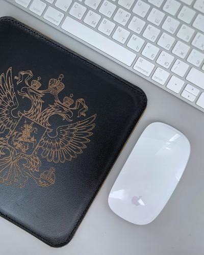 TANUKI • Герб России