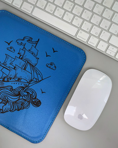 TANUKI • Корабль