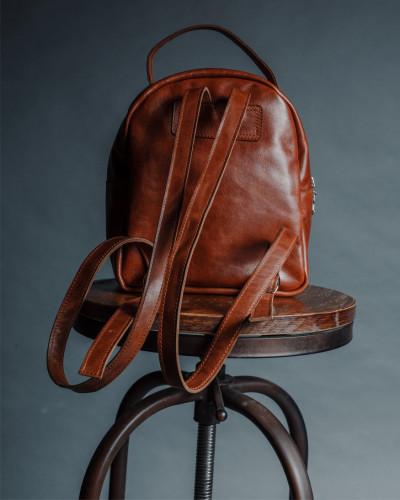 LUNA • коньячный мрамор