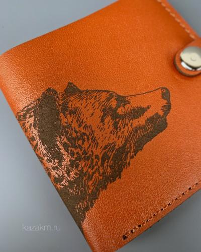 MANcube • Медведь