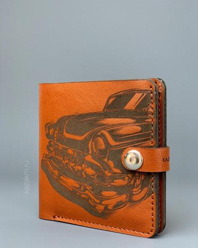MANcube • Машина