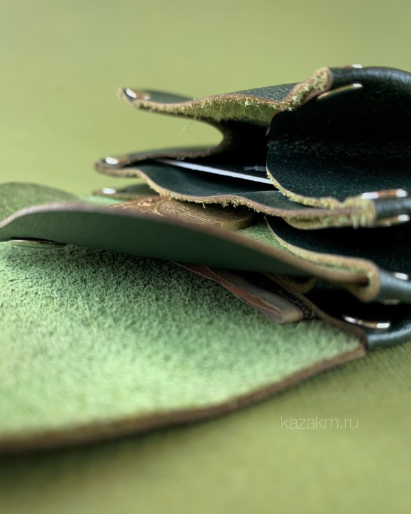 SMALL | зеленый