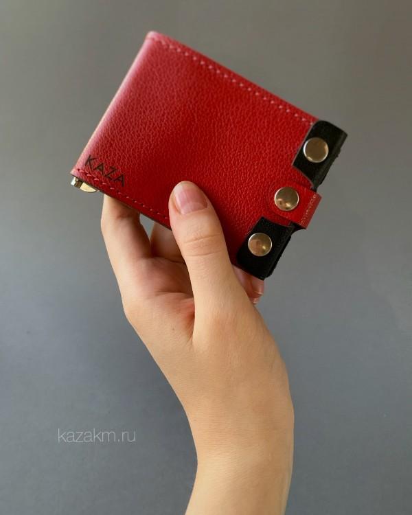 XALLY   красный
